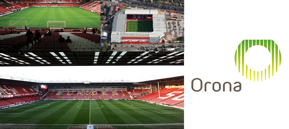 SHEFFIELD UNITED STADIUM (BRAMALL LANE)